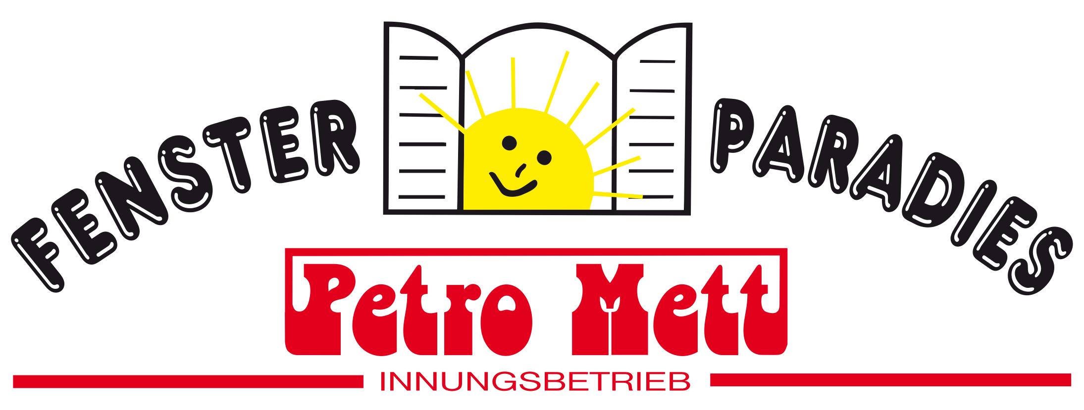 Fenster Paradies - Petro Mett